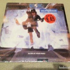 Discos de vinilo: AC/DC -BLOW UP YOUR VIDEO- (1988) LP DISCO VINILO. Lote 109547603
