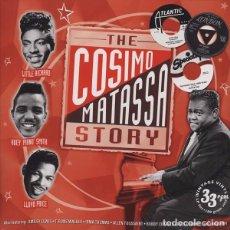 Discos de vinilo: 2LP THE COSIMO MATASSA STORY VINILO. Lote 109572463