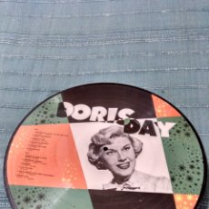 Discos de vinilo: DORIS DAY 1985 MADEIN DENMARK. Lote 109621772