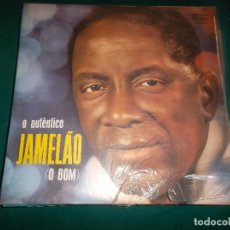 Discos de vinilo: O AUTENTICO JAMELAO ( O BON ) CONTINENTAL BRASIL. Lote 109623887