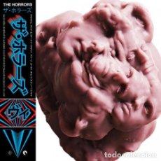 Discos de vinilo: DOBLE LP THE HORRORS - V / VINILO / ED. UK Y EUROPEA 2017 / NUEVO Y PRECINTADO. Lote 109626163