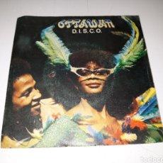 Discos de vinilo: OTTAWAN- D.I.S.C.O.- CARRETE 1979 ESPAÑA 6. Lote 109766368