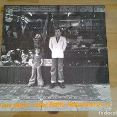 Discos de vinilo: IAN DURY -NEW BOOTS AND PANTIES- STIFF RECORDS 1977 ED. ESPAÑOLA TXS 3110 MUY BUENAS CONDICIONES . Lote 109769407
