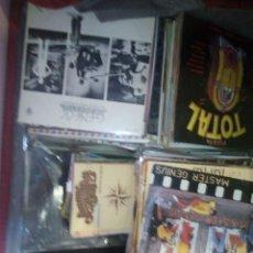 Discos de vinilo: LOTE DE 170 VINILOS. Lote 109805659
