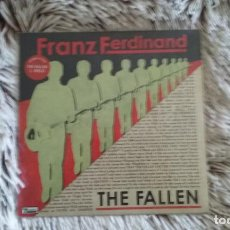 Disques de vinyle: SINGLE FRANZ FERDINAND. THE FALLEN - L.WELLS. RECORDING RECORDS 2006. PERFECTO ESTADO. Lote 109845671