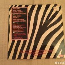 Discos de vinilo: DISCO VINILO SEMEN UP. VUELVE EL HOMBRE. Lote 109876871