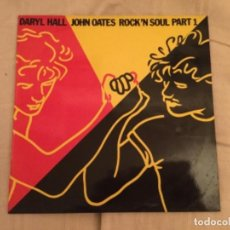 Discos de vinilo: DISCO VINILO DARYL HALL Y JOHN OATES. ROCK'N SOUL PART 1. Lote 109897435