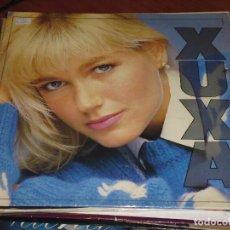 Discos de vinilo: XUXA. Lote 109996223