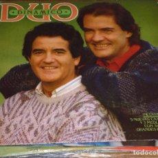 Discos de vinilo: DUO DINAMICO. Lote 109996959