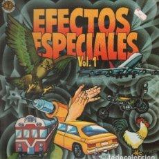 Discos de vinilo: EFECTOS ESPECIALES VOL.1. Lote 110002671