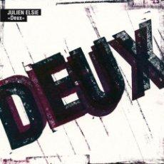Discos de vinilo: JULIEN ELSIE - DEUX. Lote 110002807