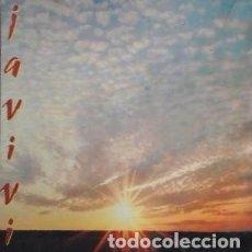 Discos de vinilo: JAVIVI - LP ACUARIO - GIPSY ROCK /RUMBA. Lote 110003303