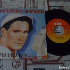 Discos de vinilo: DJ VENTURA MR BACKER - BLANCANIEVES (I'LL CHANGE THE TALE FOR YOU). Lote 110011971