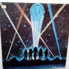Discos de vinilo: OMEGA- GAMMAPOLIS - SPAIN LP 1979- EDICIÓN PROMOCIONAL - VINILO COMO NUEVO.. Lote 110015431