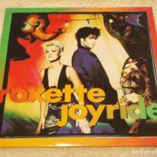Discos de vinilo: ROXETTE ( JOYRIDE ) 1991 - SWEDEN LP33 EMI. Lote 110020943
