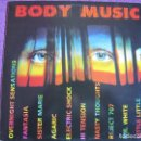 Discos de vinilo: LP - BODY MUSIC - VARIOS (SPAIN, FONOMUSIC 1989, VER FOTO ADJUNTA). Lote 110021095