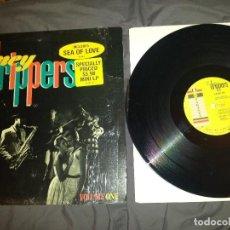 Discos de vinilo: THE HONEYDRIPPERS - VOLUME ONE EDICIÓN ESTADOS UNIDOS 1984. Lote 110021915