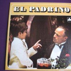 Discos de vinilo - TEMA DE EL PADRINO Sg DIM 1972 ORQUESTA UDO REICHEL - MARLON BRANDO - THE GODFATHER - 110037495