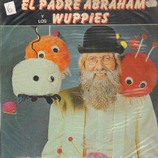 Discos de vinilo: EL PADRE ABRAHAM Y LOS WUPPIES - CANCIONES EN ESPAÑOL - LP SPAIN 1983. Lote 110042411