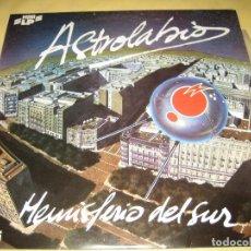 Discos de vinilo: ASTROLABIO - HEMISFERIO DEL SUR . Lote 110067479