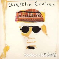 Discos de vinilo: CHARLELIE COUTURE: MELBOURNE AUSSI 1990 COVER ART WORK: B.SCOUT UNICO EN TODOCOLECCION. Lote 110091879