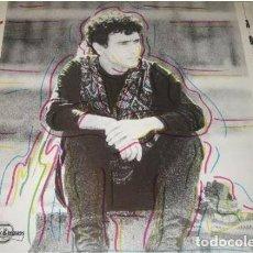 Discos de vinilo: ABEL KASIM : SEUL INCLUYE LETRAS DIGIMUSIC & RECORDS 1991 TULLIO TONELLI, JOAN VINYALS. Lote 110092267