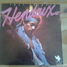 Discos de vinilo: JIMI HENDRIX -FREE SPIRIT - LP MOVIEPLAY 1983 ED. ESPAÑOLA 14.2460/9 BUENAS CONDICIONES. . Lote 110106259
