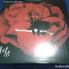 Discos de vinilo: DOBLE LP THE SMASHING PUMPKINS ( ADORE ) 1998 VIRGIN NUEVO. Lote 189372632