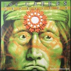 Discos de vinilo: LOS CAFRES – ESPEJITOS REEDICIÓN 180G ARGENTINA 2014. Lote 110132563