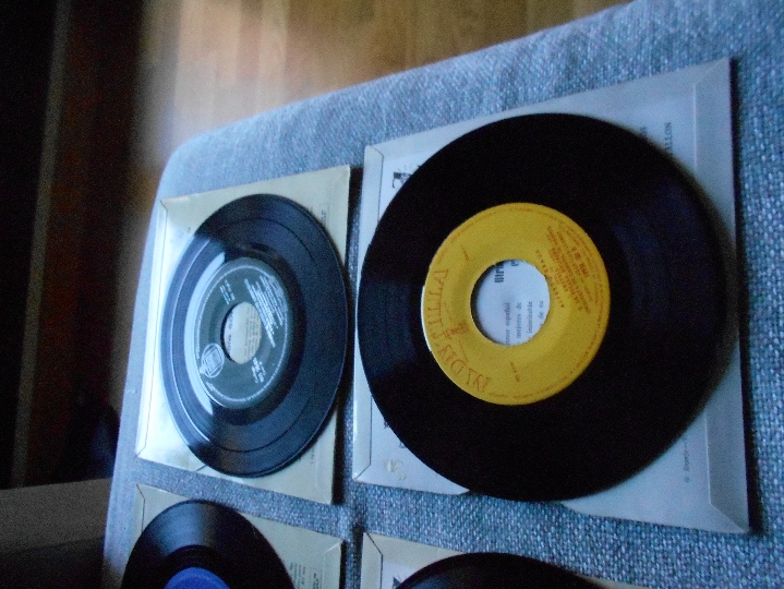 Discos de vinilo: LOTE 6 DISCOS ALFREDO KRAUS VALENCIACANCIONES ITALIANAS EXITOS ROMANZAS 1 , 2 ,3 AÑOS 50 60 B.E. - Foto 14 - 110158575