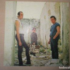 Discos de vinilo: LOS GARCÍA. PARECE MENTIRA, NENA.. Lote 110177055