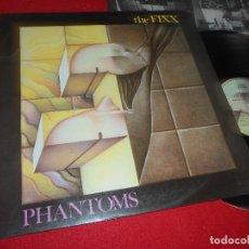 Discos de vinilo: THE FIXX PHANTOMS LP 1984 WEA EDICION ESPAÑA SPAIN. Lote 110180011