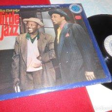Discos de vinilo: ROY ELDRIDGE LITTLE JAZZ LP 1989 COLUMBIA JAZZ EDICION AMERICANA USA. Lote 110189407