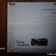 Discos de vinilo: ENTREGA INMEDIATA - BUSCANDO OTRA MOVIDA + JUGUETE ROTO . Lote 110197059