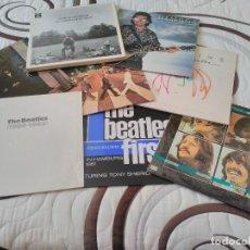 Discos de vinilo: BEATLES. Lote 110202119