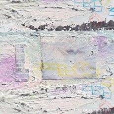 Discos de vinilo: 2LP BROKEN SOCIAL SCENE HUG OF THUNDER CLEAR VINYL VINILO. Lote 110224611