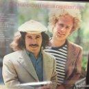Discos de vinilo: SIMON & GARFUNKEL - GREATEST HITS - LP. Lote 110241739
