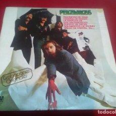 Discos de vinilo: LP VINILO DE PEKENIKES CANCIONES ORIGINALES DE ÉXITOS EDITADO EN 1978. Lote 110245939