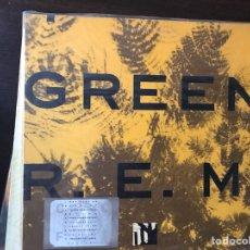 Discos de vinilo: GREEN. REM. Lote 255477220