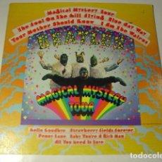 Discos de vinilo: MAGICAL MYSTERY TOUR THE BEATLES . EDICIÓN U.S.A. CAPTOL RECORDS. VER FOTOS.. Lote 110303371
