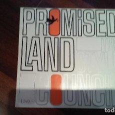 Discos de vinilo: THE STYLE COUNCIL-PROMISED LAND.MAXI. Lote 110383359