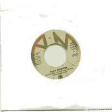 Discos de vinilo: BILLY PRESTON / STRUTTIN / YOU ARE SO BEAUTIFUL (SINGLE 1974). Lote 110402975