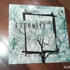 Discos de vinilo: SNAP FEAT SUMMER-THE FIRST THE LAST ETERNITY(TILL THE END).MAXI. Lote 110440031