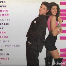 Discos de vinilo: LP VINILO PRETTY WOMAN BSO. Lote 110486363