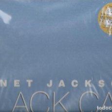Discos de vinilo: LP VINILO JANET JACKSON. Lote 110486603