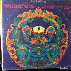 Discos de vinilo: ANTHEM OF THE SUN. GRATEFUL DEAD. Lote 110501799