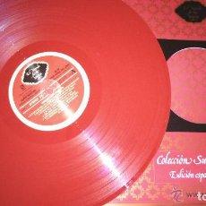 Discos de vinilo: TOPOLINO RADIO ORQUESTA (COLECCIÓN SUPER PRESTIGE) VINILO ROJO. Lote 110525851