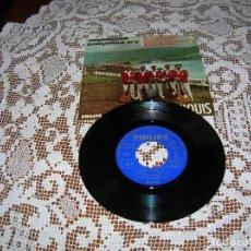 Discos de vinilo: GRUPO LOS CHIQUIS.ESTAMPAS NORTEÑAS Nº 1. Lote 110530311