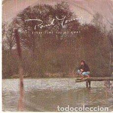 Discos de vinilo: DISCOS (PAUL YOUNG). Lote 110533595