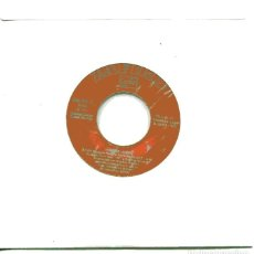 Discos de vinilo: THE CHI-LITES / TOBY / YOU GOT TO BE THE ONE (SINGLE PROMO 1974). Lote 110566527